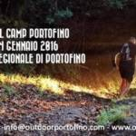 trail camp portofino