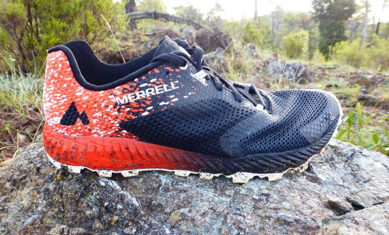 Recensione: Merrell All Out Crush 2
