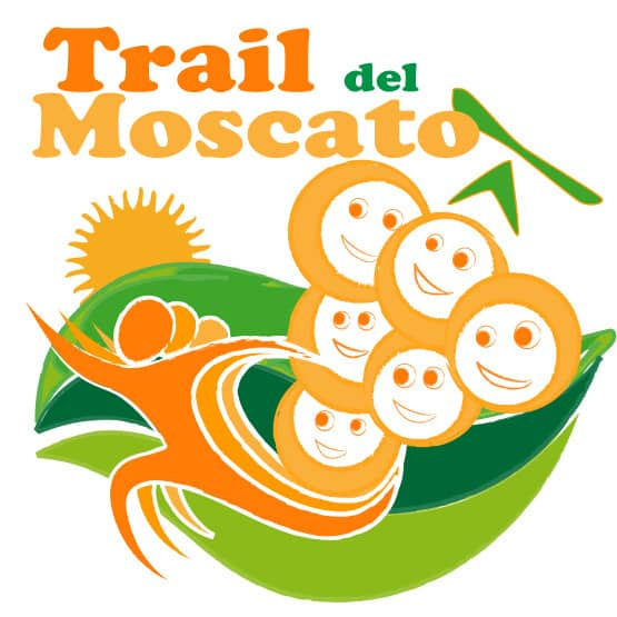 logo trail originale