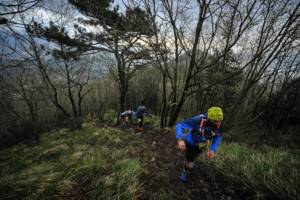 Loano. 2st March, 2017. Maremontana 2017 8th Edition memorial Cencin De Francesco, Loano (SV) Italy, TRAIL 63KM 3481 D+/ 46KM 2514 D+ / 20KM 986D+, UTMB qualifying race 2017. Credit Damiano Benedetto/ Staff photographer