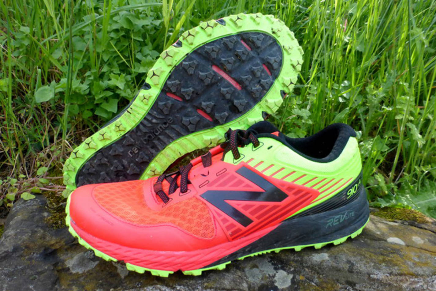 521eab9627510 Recensione: New Balance 910v4 | Trail Running