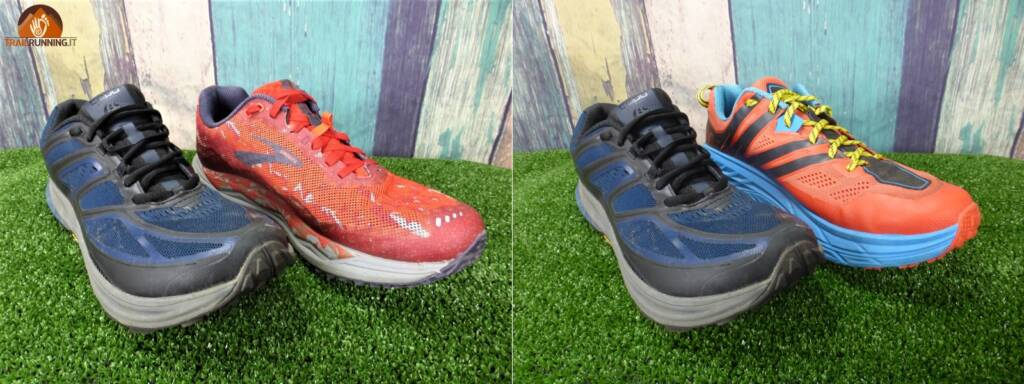 Topo Ultraventure Vs Brooks Caldera 3 & Hoka One One Speedgoat 3