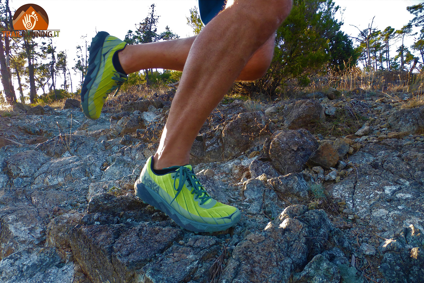 Hoka One One Torrent - recensione scarpa trailrunning 65794125c1f