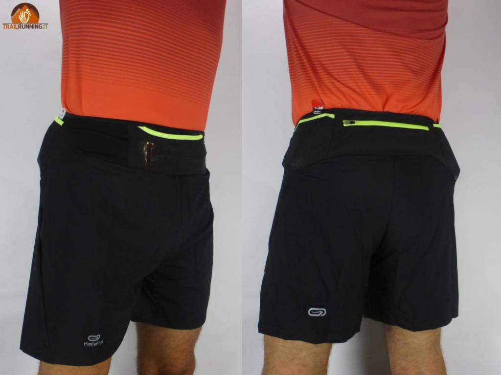 Kalenji Baggy Trail Shorts