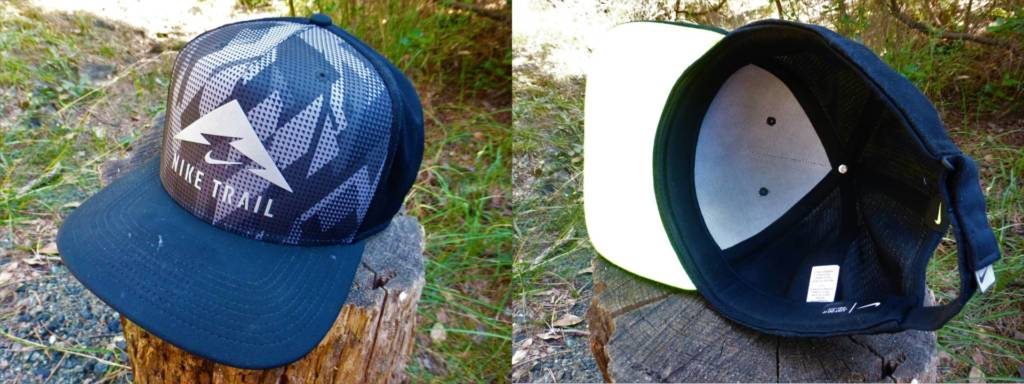 Nike Trail Run Trucker