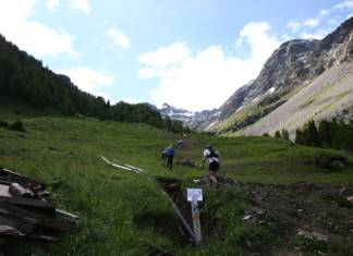 Tour Trail Valle d'Aosta