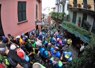 BELLAGIO SKYRACE - Trailrunning