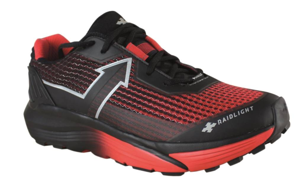 Raidlight Responsiv Ultra, scarpa trailrunning stabile e ben ammortizzata per ultra distanze