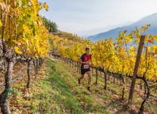VALTELLINA WINE TRAIL 2018