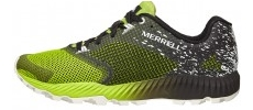 Merrell All Out Crush 2 228gr - 24/18mm