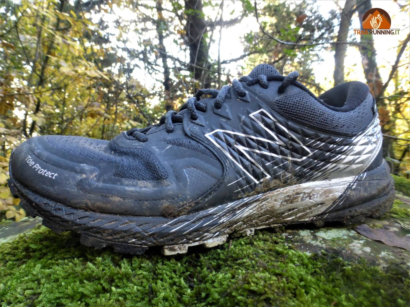 K GtxRecensione Balance Running Summit o New m Trail gbf6yvY7