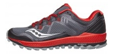 Saucony Peregrine 8 - 280gr - 25/21mm