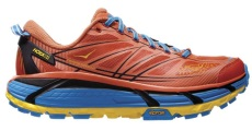 Hoka One One Mafate Speed 2 - 295gr - 33/29mm
