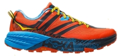 Hoka One One Speedgoat 3 - 292gr - 32/28mm