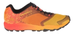Merrell All Out Crush 2 228gr - 24/18mm - Recensione