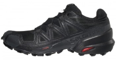 Salomon Speedcross 5: 300gr, 30/20mm