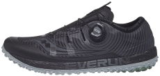 Saucony Swtichback Iso: 278g, 22/18mm