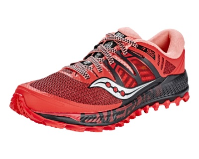Saucony Peregrine ISO - 280gr - 25/21mm