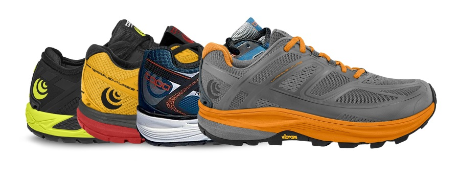 Topo Athletic Runventure 2 - Terraventure 2 - MT 2 - Ultraventure