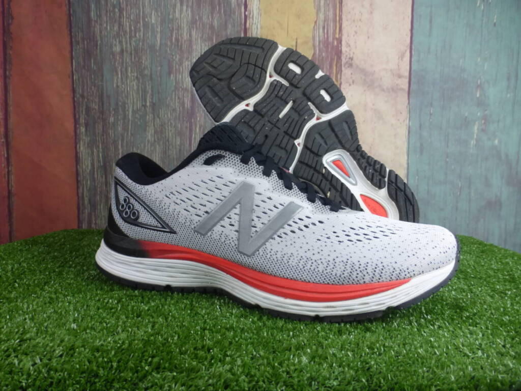 new balance v9 uomo running