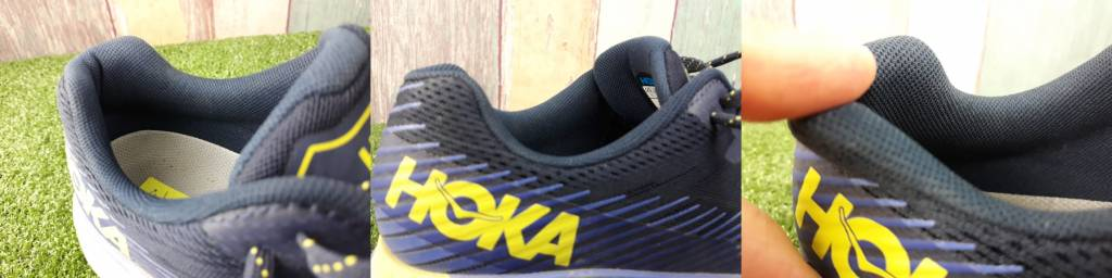 Hoka One One Torrent 2 contrafforte tallonare