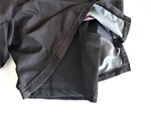 I-Exe Uniquo pantaloncini 2-in-1