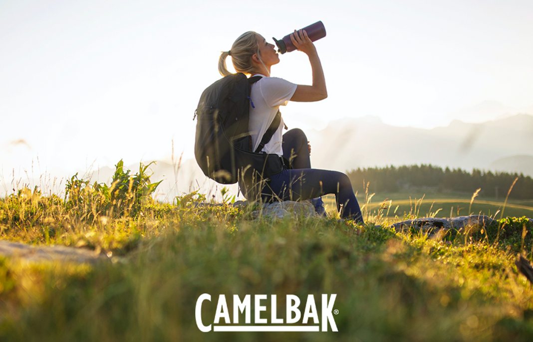 CamelBak Virtual Product Intro & Q+A for the EU Outdoor Press