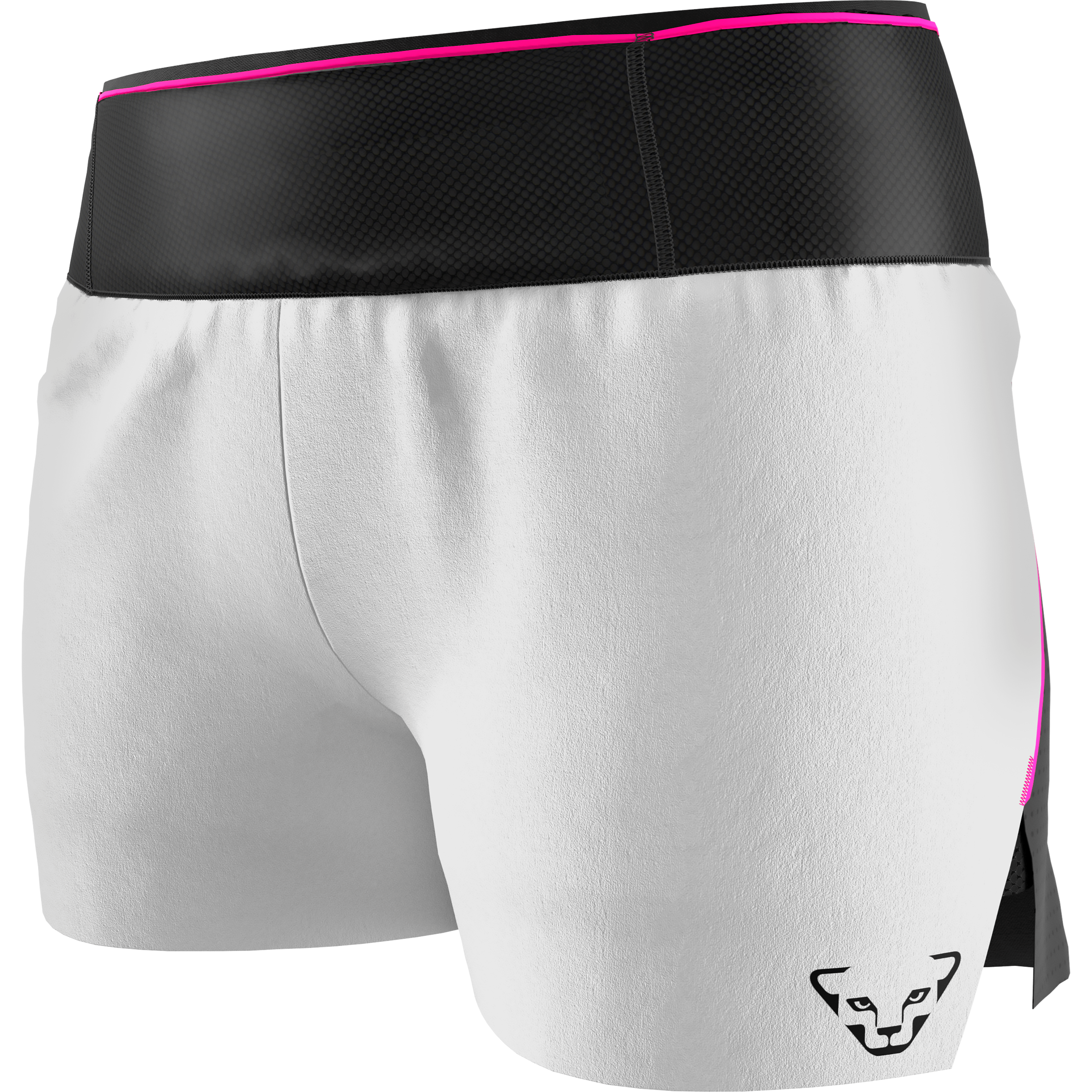 Dynafit+DNA+2in1+Shorts+-+woman+white