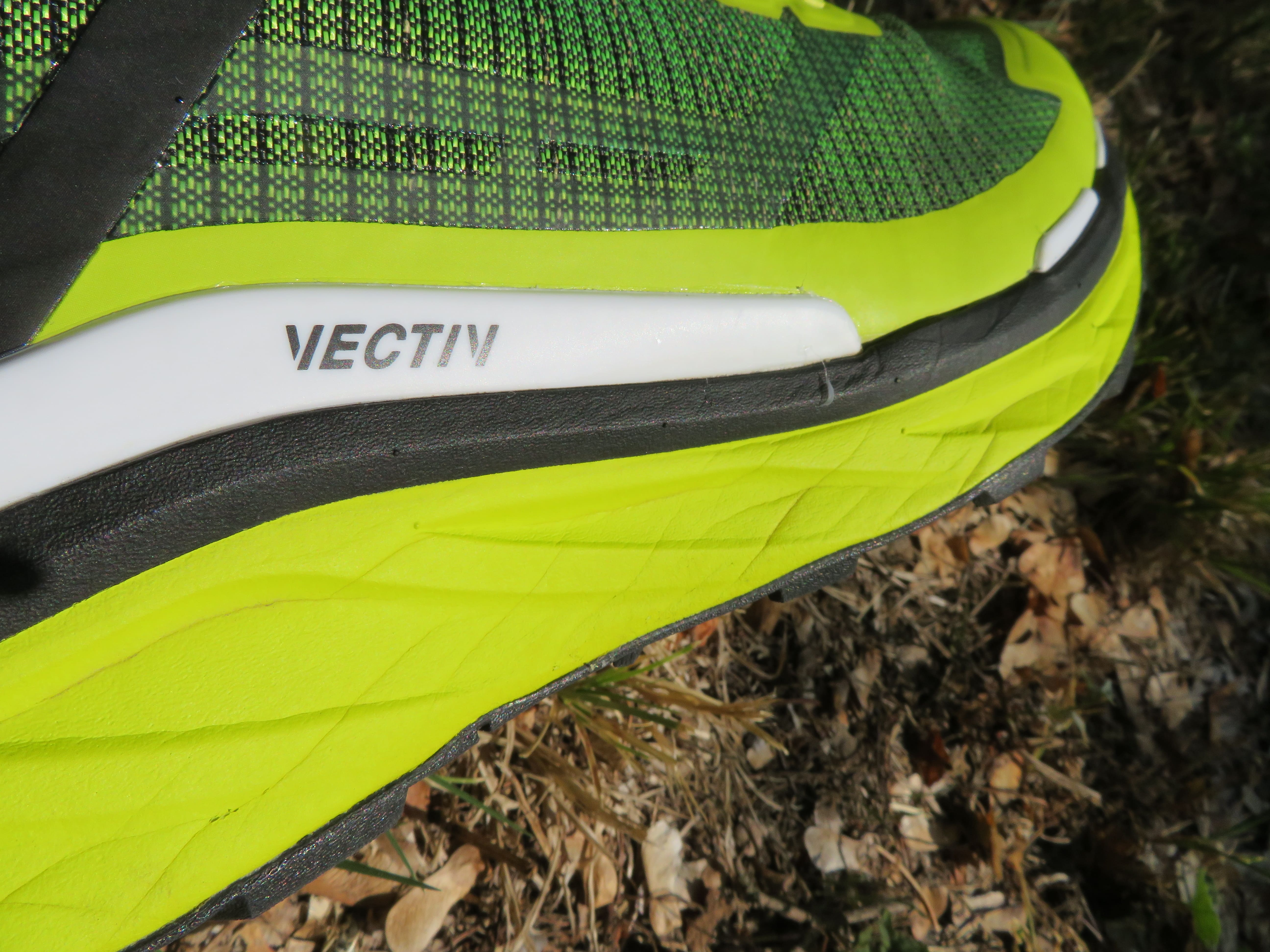 THE NORTH FACE VECTIV INFINITE